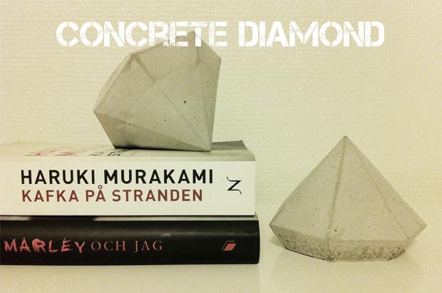 Betongdiamant