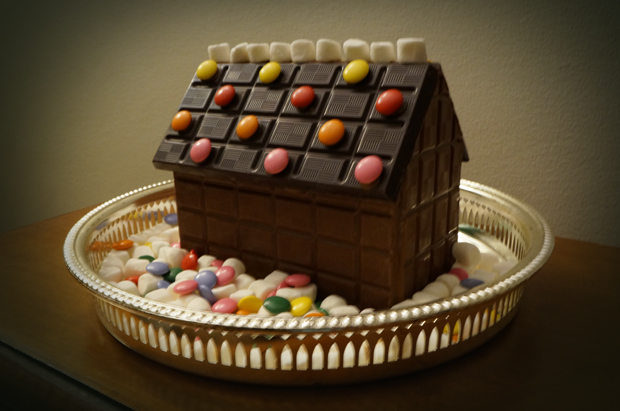 Chokladhus